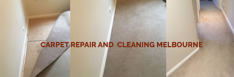 carpet cleaning and repair services Melbourne