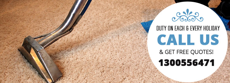 Carpet Cleaning Lysterfield South