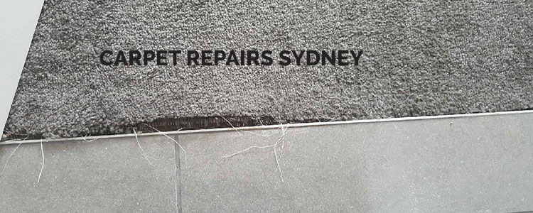 Carpet Repairs Alfords Point