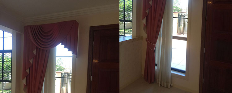 Curtain Cleaning Palm Grove