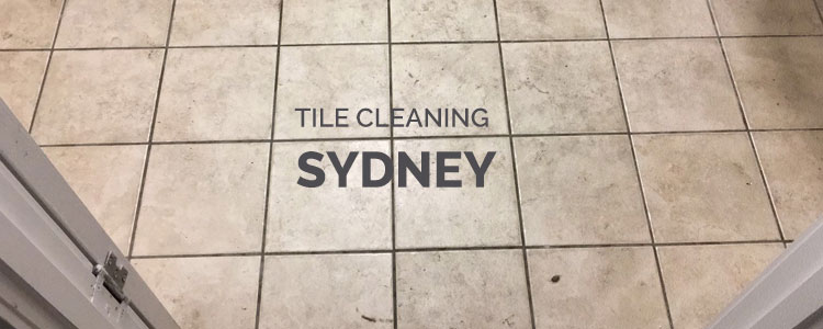Tile Cleaning Newtown