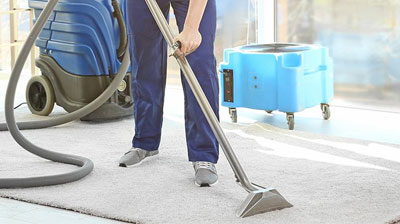 Residential Carpet Cleaning Mount Pleasant