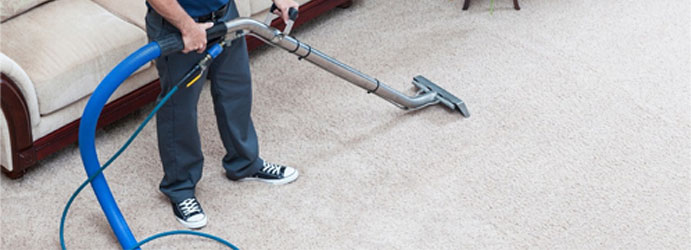 Carpet Cleaning Willetton