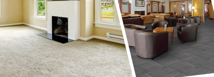 Residential and Commercial Carpet Cleaning Ashby