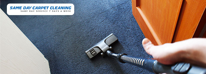 Carpet Sanitization Silverdale