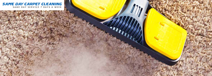 Carpet Cleaning Barren Grounds