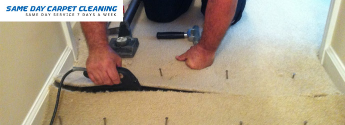 Carpet Seam Repair Alfords Point
