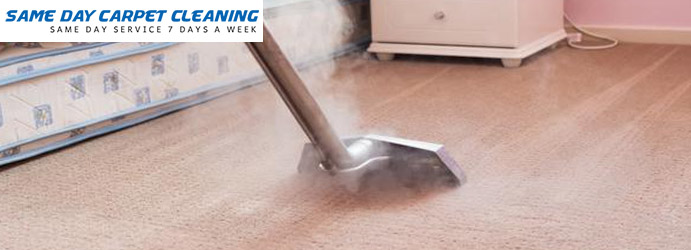 Carpet Steam Clean Mount Pleasant