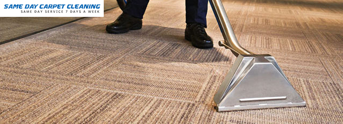 Professional Carpet Cleaning Services Fairfield East