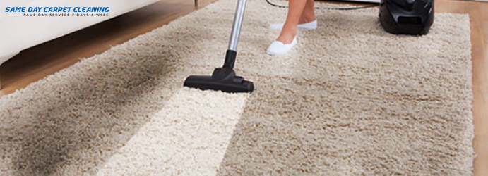 Professional Carpet Cleaning Fishing Point