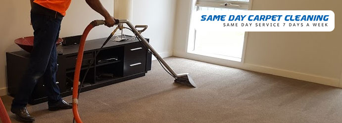 Professional Carpet Cleaning Como