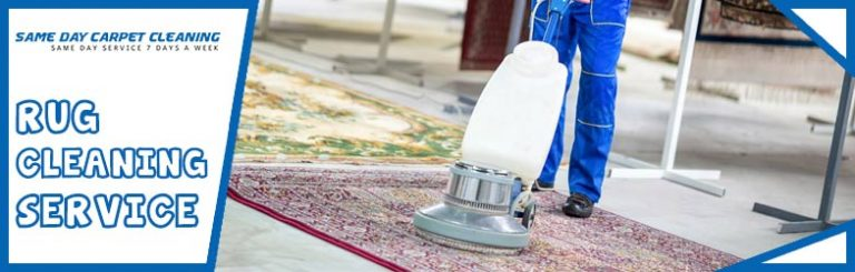 Rugs Cleaning Service
