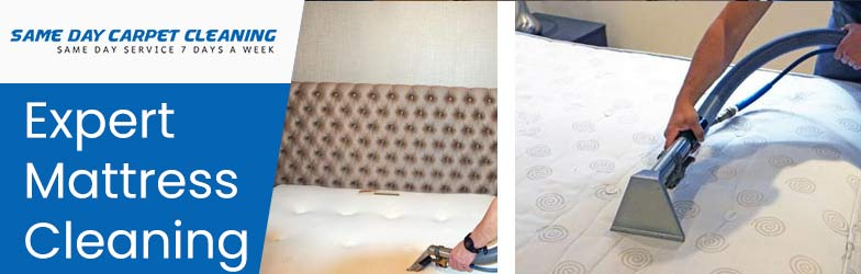 Expert Mattress Cleaning