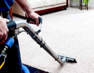 Wet Carpet Cleaning Sydney